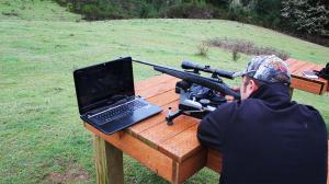 Using the Bullseye System